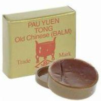 Balsam ejaculare precoce Pau Yuen Tong (asemanator Suifan, Chinese Brush) sex shop tabu love