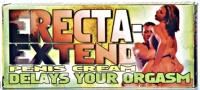 Crema ejaculare precoce Erecta-Extend