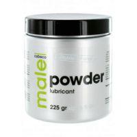 Lubrifiant anal MALE Powder 225gr sexshop arad tabu love