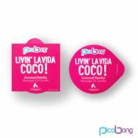 Lumanare masaj Vanilie Cocos PicoBong sex shop tabu love