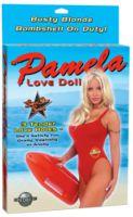 Papusa gonflabila Pamela Love sex shop tabu love