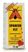 Picaturi afrodisiace Spanish Fly Elixir