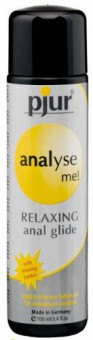 Lubrifiant anal Pjur AnalYse me Relaxing 100ml